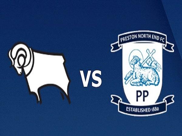 Soi kèo Derby County vs Preston NE 00h30, 16/09 - Cúp Liên đoàn Anh
