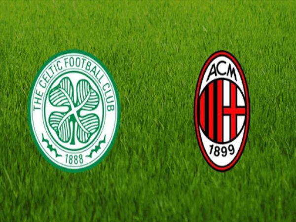Nhận định, soi kèo Celtic vs Milan, 02h00 ngày 23/10 - Cup C2