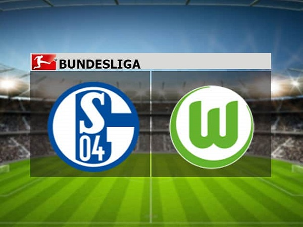 Nhận định Schalke vs Wolfsburg 21h30, 21/11 - VĐQG Đức