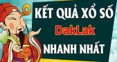 Soi cầu dự đoán XS Daklak Vip ngày 11/05/2021