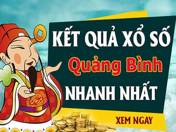 Soi cầu dự đoán XS Quảng Bình Vip ngày 01/04/2021