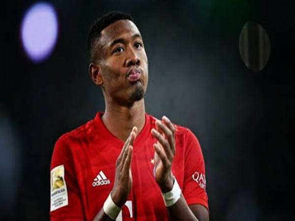 Bóng đá Quốc tế 24/12: M.U đưa ra lời đề nghị cho Alaba