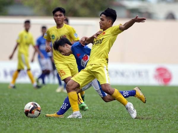 Bóng đá Việt Nam sáng 3/12: Xác định hai cặp đấu bán kết SV-League
