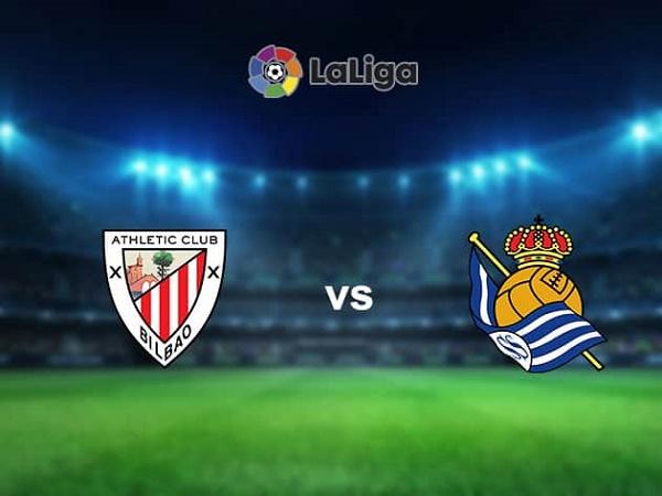 Soi kèo Bilbao vs Sociedad – 20h00 31/12, VĐQG Tây Ban Nha