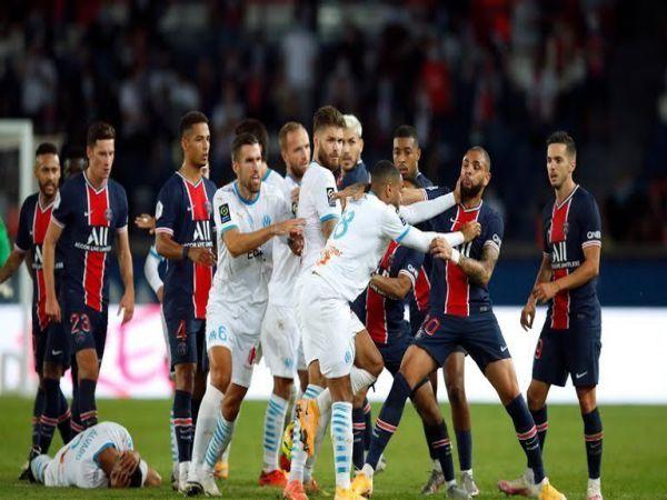 Nhận định, soi kèo PSG vs Marseille, 03h00 ngày 14/1 - Siêu Cup Pháp