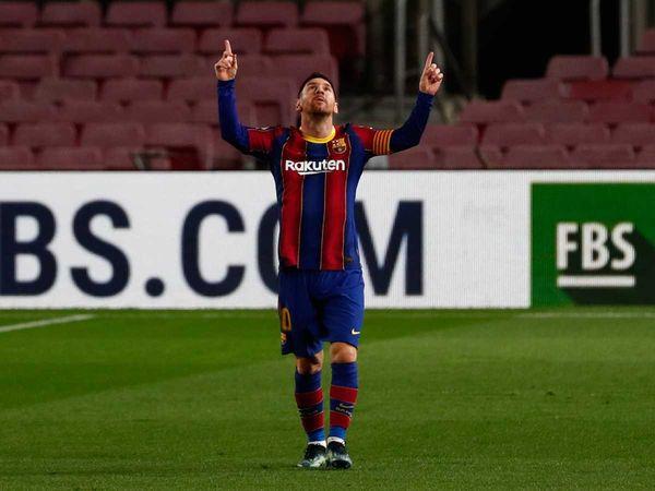 Bóng đá hôm nay 2/2: Pochettino nói về việc dẫn dắt Messi