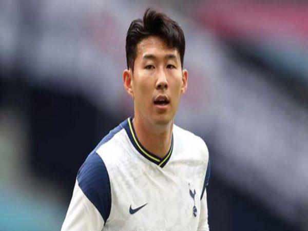 Bóng đá QT trưa 18/2: Juventus ra giá 78 triệu bảng mua Son Heung Min