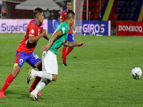 Dự đoán Deportivo Pasto vs Deportivo Cali, 08h00 ngày 30/3