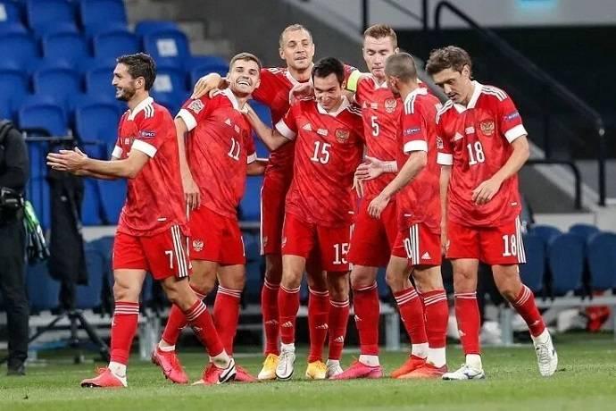 Nhận định bóng đá giữa Malta vs Nga, 2h45 ngày 25/3