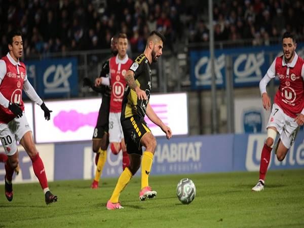 Nhận định bóng đá Reims vs Lyon, 03h00 ngày 13/3