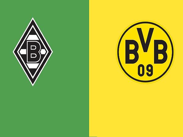 Nhận định M'gladbach vs Dortmund – 02h45 03/03, Cúp QG Đức