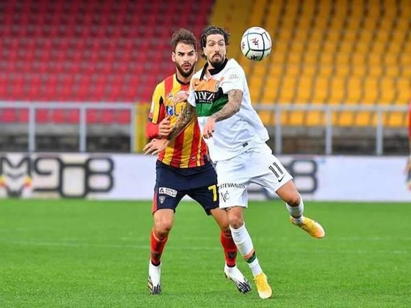 Nhận định trận đấu Venezia vs Lecce (23h00 ngày 16/3)