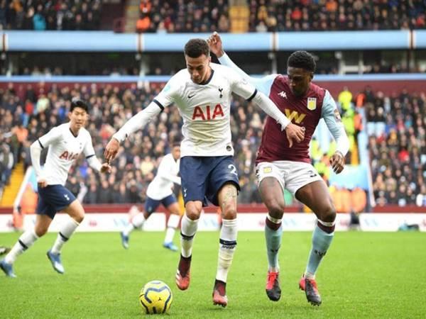Nhận định tỷ lệ Aston Villa vs Tottenham (2h30 ngày 22/3)