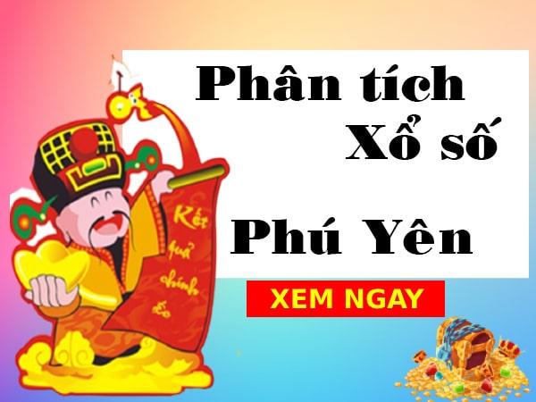 Phân tích kqxs Phú Yên 15/3/2021