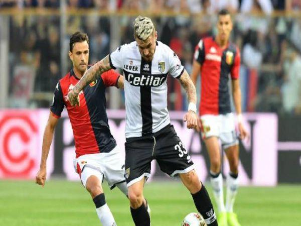 Soi kèo Parma vs Genoa, 02h45 ngày 20/3 - Serie A