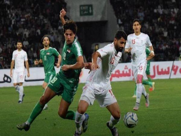Nhận định, Soi kèo Uzbekistan vs Iraq, 20h00 ngày 29/3 - Giao hữu