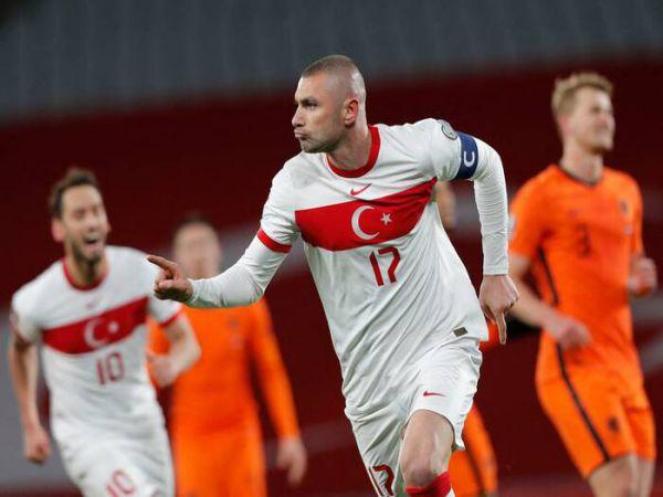 Tin bóng đá trưa 25/3: Hà Lan ra quân thất vọng ở VL World Cup 2022