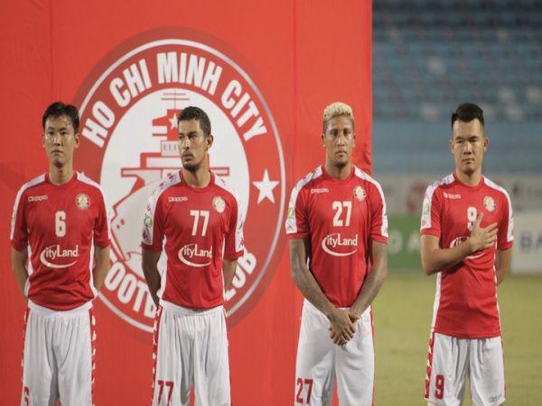 Nhận định kèo TP.HCM vs Bình Định, 19h15 ngày 2/4 - V-League