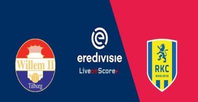 Soi kèo Willem II vs RKC Waalwijk, 23h45 ngày 23/4