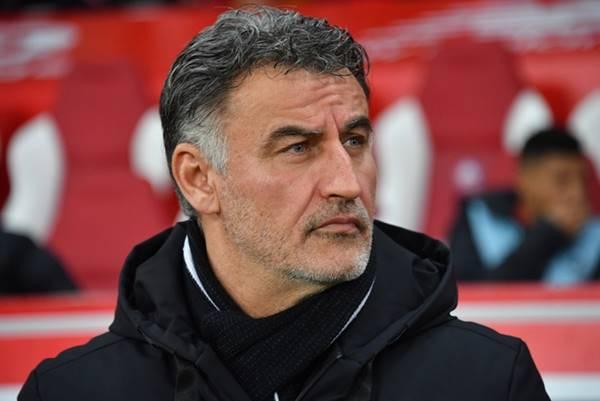 Thể thao 26/5:HLV Lille từ chức sau khi vô địch Pháp