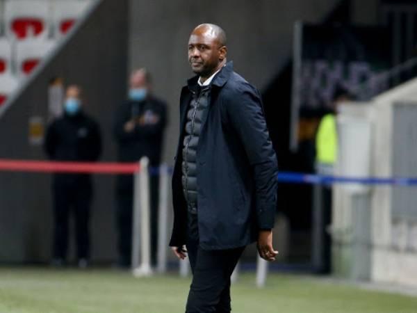 Bóng đá Pháptrưa 10/5: Vieira vào danh sách ứng viên thay Garcia