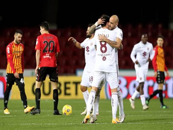 Dự đoán kèo Tài Xỉu Torino vs Benevento (1h45 ngày 24/5)