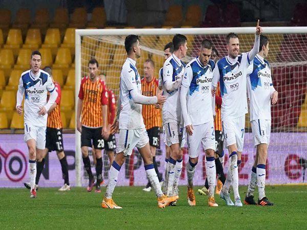 Soi kèo Atalanta vs Benevento, 01h45 ngày 13/5 - Serie A