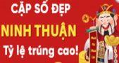 Dự đoán xổ số Ninh Thuận 30/7/2021