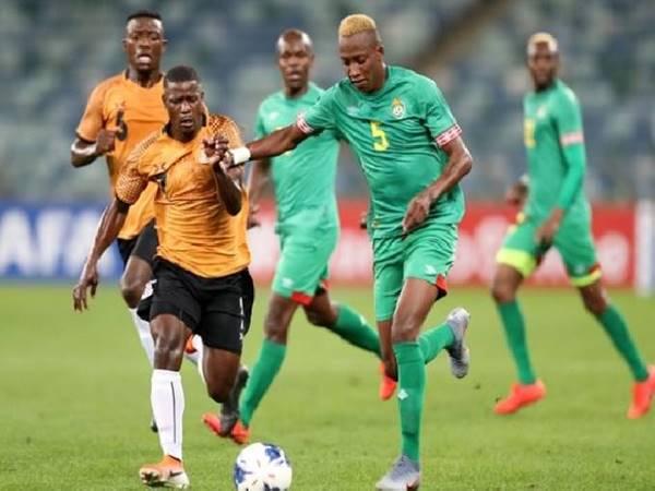 Soi kèo bóng đá Eswatini vs Botswana, 20h ngày 14/7