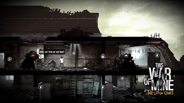 This War of Mine: Game sinh tồn đang được bán với giá 0 đồng