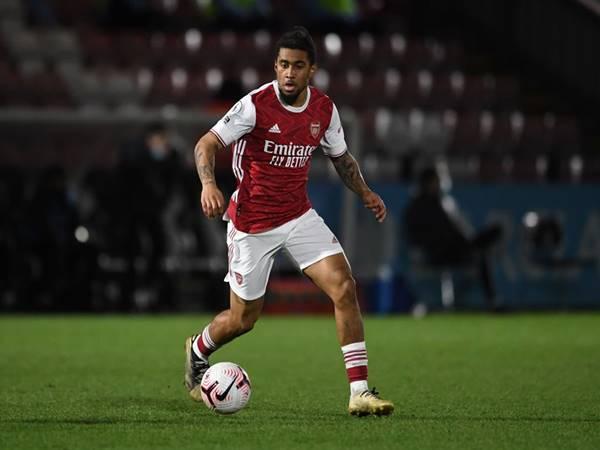 Tin thể thao 19/7: Arsenal có thể hy sinh Nelson để mua sao 40 triệu