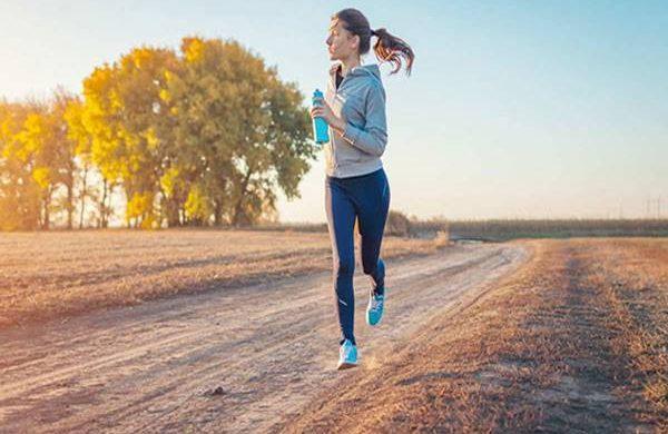 Chạy bộ giảm cân - Hướng dẫn cách tập luyện đúng cách