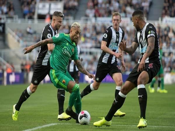 Nhận định Watford vs Newcastle 25/9
