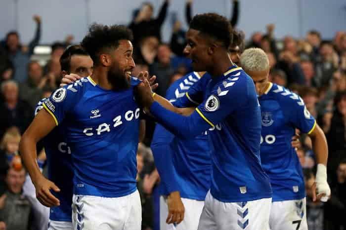 Nhận định Everton vs Norwich, 21h ngày 25/9