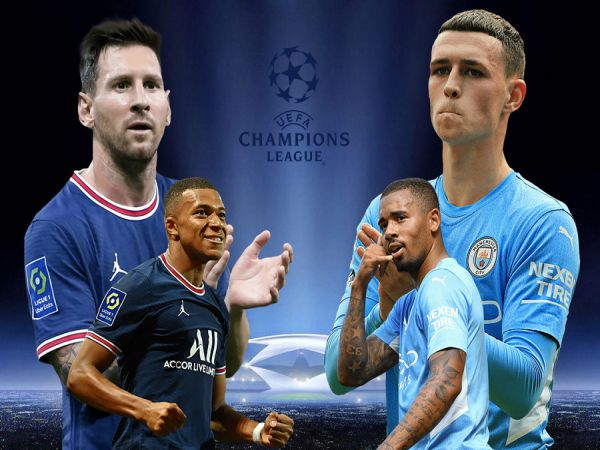 Nhận định kèo PSG vs Man City, 2h00 ngày 29/9 - Cup C1 Châu Âu