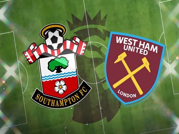 Soi kèo Châu Á Southampton vs West Ham, 21h00 ngày 11/9