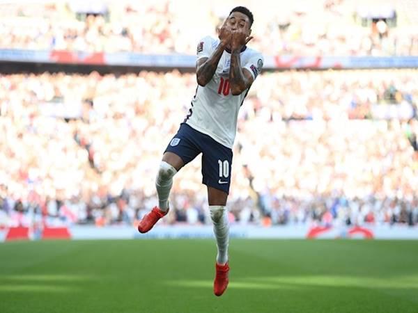 Tin bóng đá Anh trưa 4/10: Lingard là át chủ bài của tuyển Anh